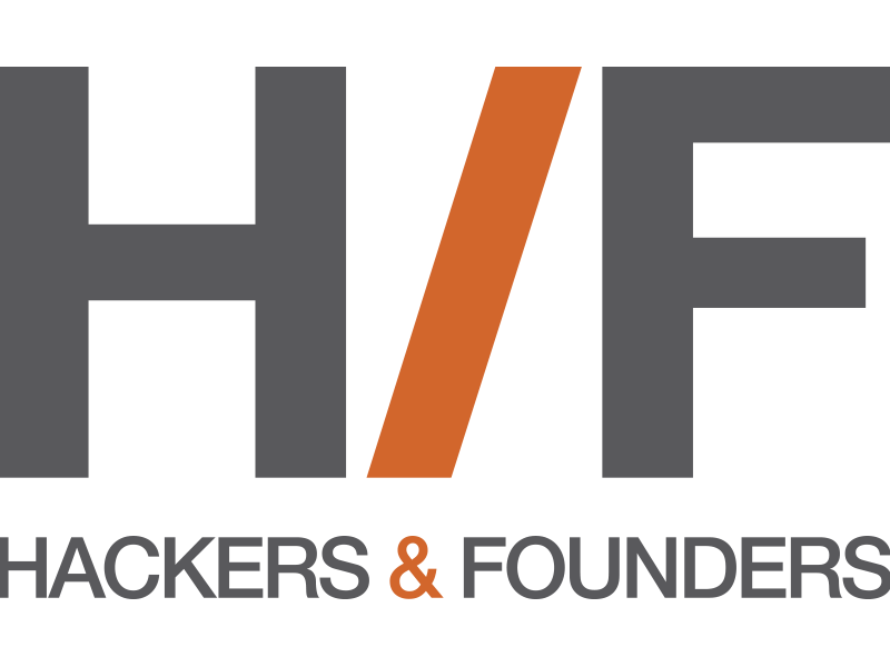 HACKERS&FOUNDERS